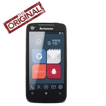 "Lenovo A390t 4"" IPS Screen Android 4.0 SC8825 1024MHz Dual Core Dual SIM 5MP RAM 512MB ROM 4GB Cheap Phone Russian Language Lenovo Phones"