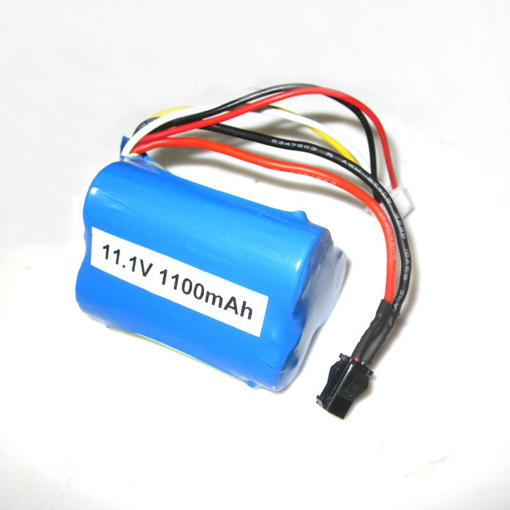 RC helicopter Syma parts S033 S033G -27 Battery 11.1V 1100mAh with SM plug