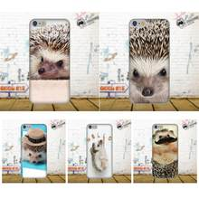 Bixedx Hedgehog TPU Fashion Case For Galaxy A3 A5 A7 J1 J3 J5 J7 2016 2017 S5 S6 S7 S8 S9 edge Plus(China)