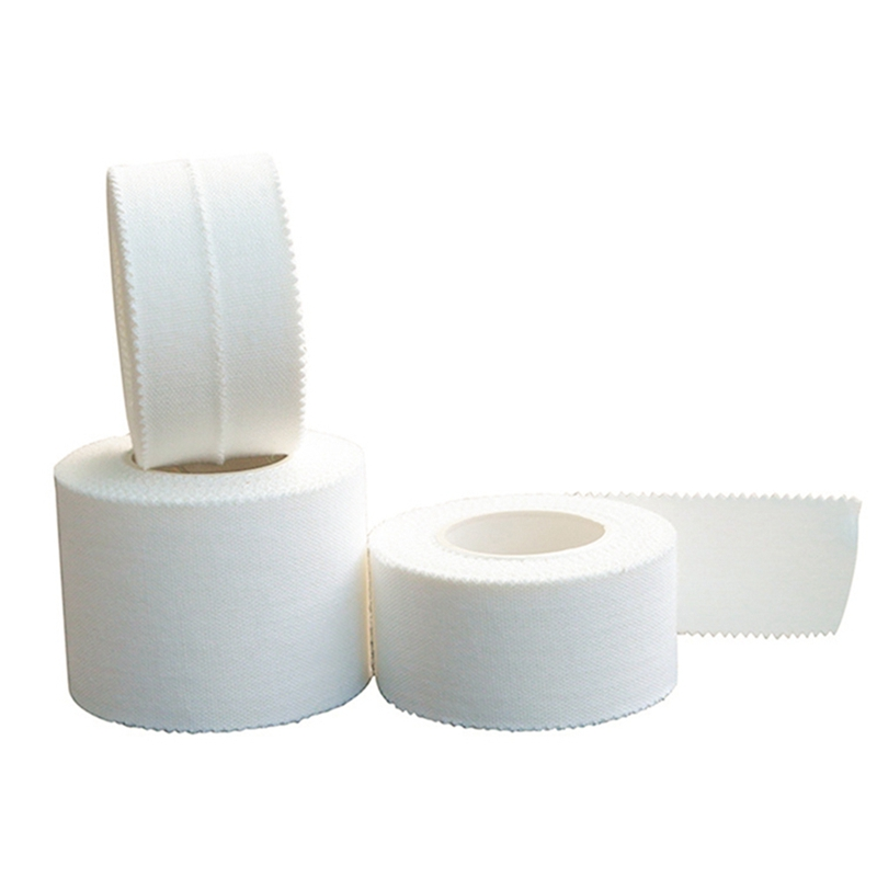 10M Long Medical Sports Wrap Soft Underwrap Sport Physio Tape Bandage Body Strapping Emergency Supplies