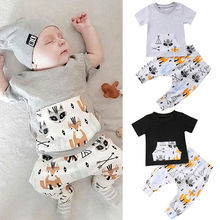 7d8416c96 Compra infant set fox y disfruta del envío gratuito en AliExpress.com