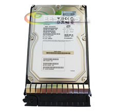 1T 1TB HDD 7.2K RPM FC FATA Hard Disk Drive 454414-001 AG691A for HP StorageWorks Enterprise Virtual Arrays EVA 4400 6400 8400