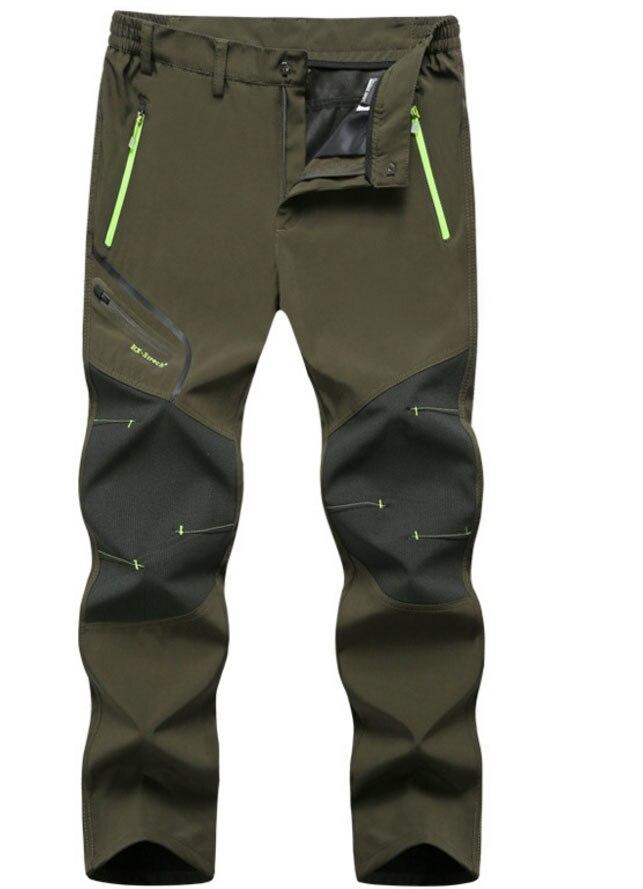 P16 Army Green man