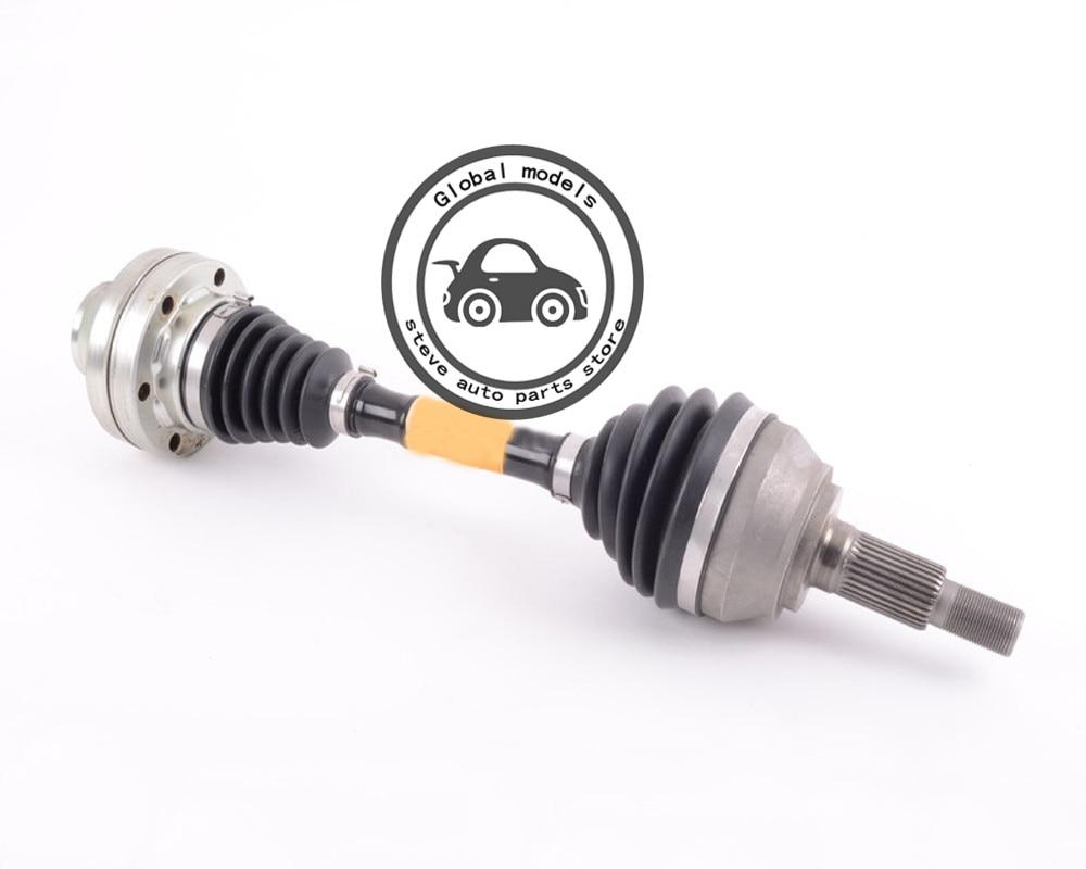 C v joint axle shaft half shaft drive shaft cv joint for vw touareg porsche cayenne