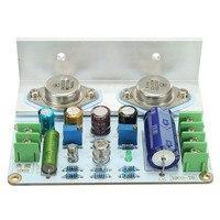 Classe A Amplificatore 10-15 W JLH1969 AMP Consiglio Canale Sinistro PCB Assemblato MOT/2N3055 Speaker Audio Consiglio Moduli amplificatori Stereo
