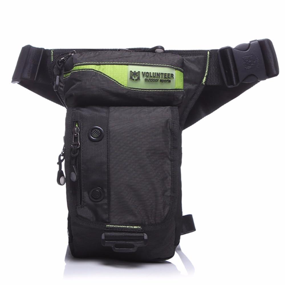 Высокое качество, водонепроницаемая поясная сумка, поясная сумка на бедрах, поясная сумка в стиле милитари, наездник, мотоцикл, Оксфорд, Мужская поясная сумка| | | АлиЭкспресс