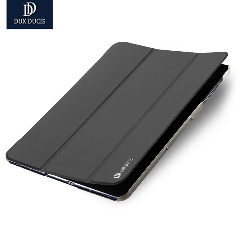 Dux Ducis Ultra Slim Cover Protective Stand Case Holder For Samsung Galaxy Tab S3 9.7 Tablet case dux