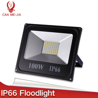 CANMEIJIA LED Floodlights 30W 50W 100W 150W Flood Light Led Spotlight Lamp IP66 Outdoor Lighting Street