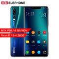 Elephone A5 6GB 64GB Mobile Phone Android 8.1 MTK6771 Octa Core 6.18 Inch FHD+ U-Notch Screen 20MP camera 4000mah 4G Smartphone