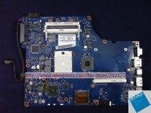 MOTHERBOARD FOR TOSHIBA Satellite L500D L505D K000079010 KTWAE LA7 LA-4971P 100% TESTED GOOD