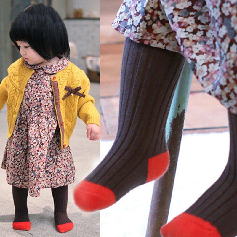 Hot-Baby-Toddlers-Trousers-Kids-Girls-Knee-High-Pantyhose-Slim-Stockings-Pants-0-5Y-sj17-4