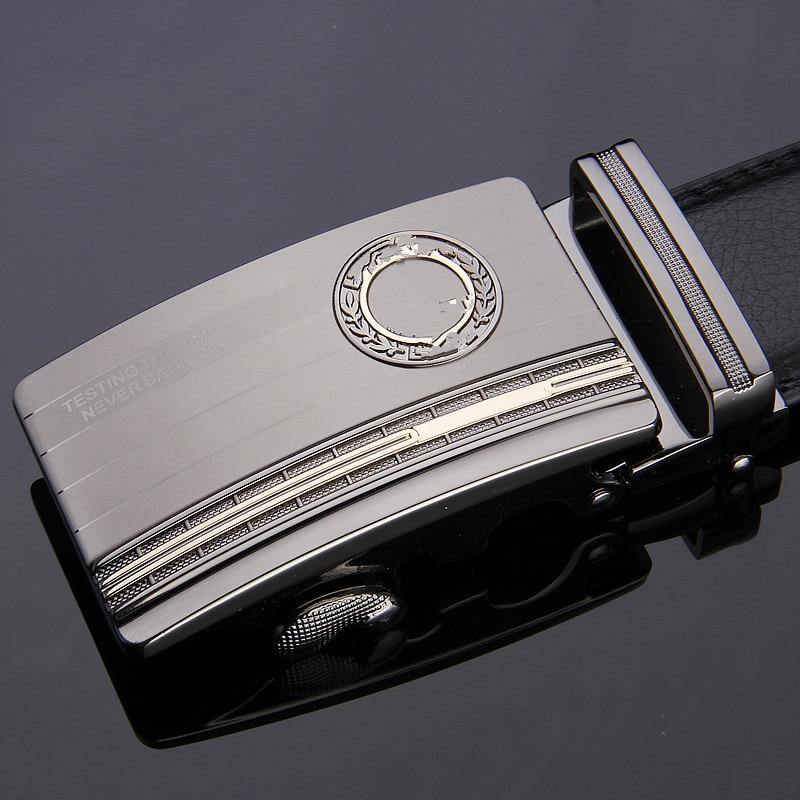 Casual Mercedes   BELT   Designer Luxury Brand   Belts   for men Genuine Leather   belts   men Jeans Fashion High Quality Strap Waistband