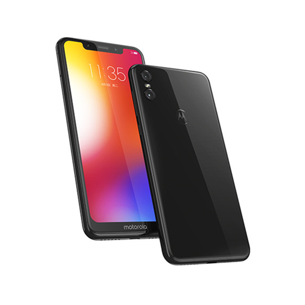 Image 5 - MOTO P30 Play Global rom 4GB RAM 64GB ROM Dual Camera 13.0MP 1080P LTE Snapdragon 625 Octa Core 1.8GHz ZUI 4.0 Fingerprint phone-in Cellphones from Cellphones & Telecommunications