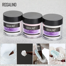 ROSALIND Acrylic Powder Poly Gel For Nail Polish N