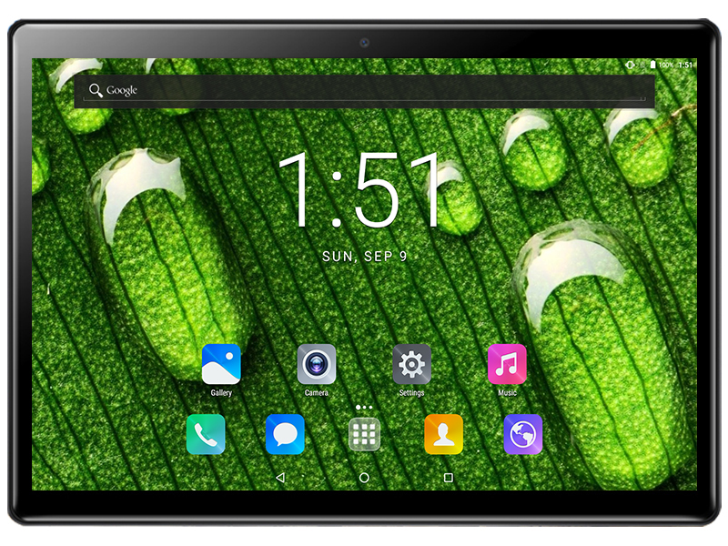 Newest DHL Free 10 inch 1920 1200 IPS Tablet PC MT6797 Deca Core Android 7 0