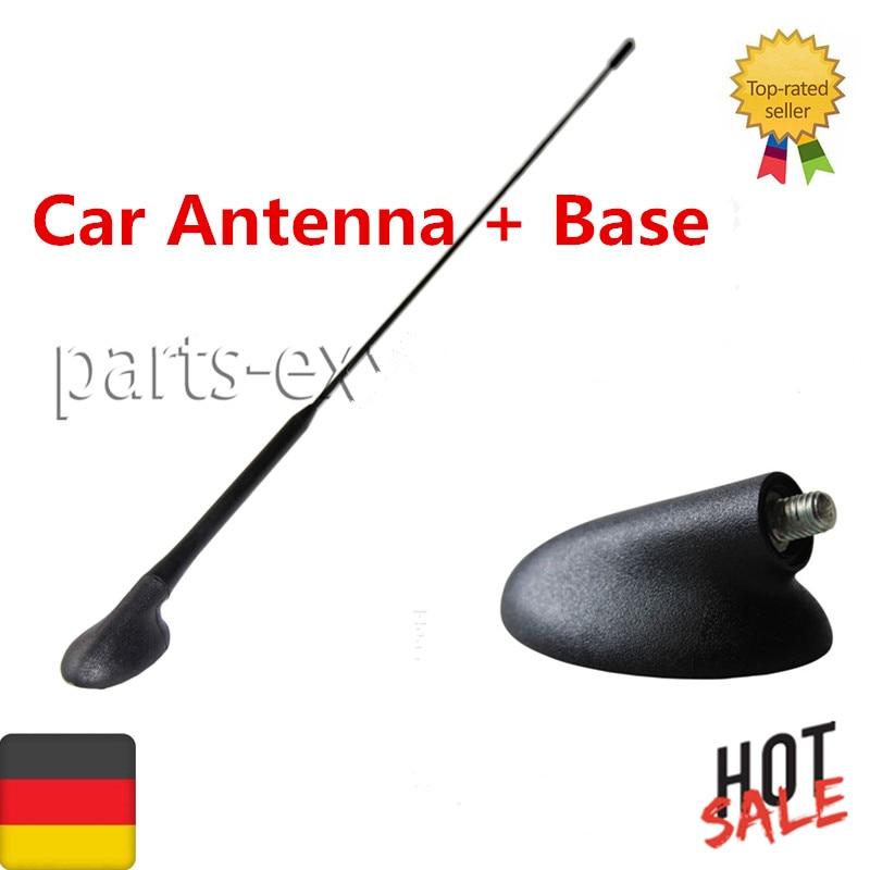 AP03 Car Antenna And Base For Ford Fiesta Focus KA Kuga Mondeo 1087087  1508144