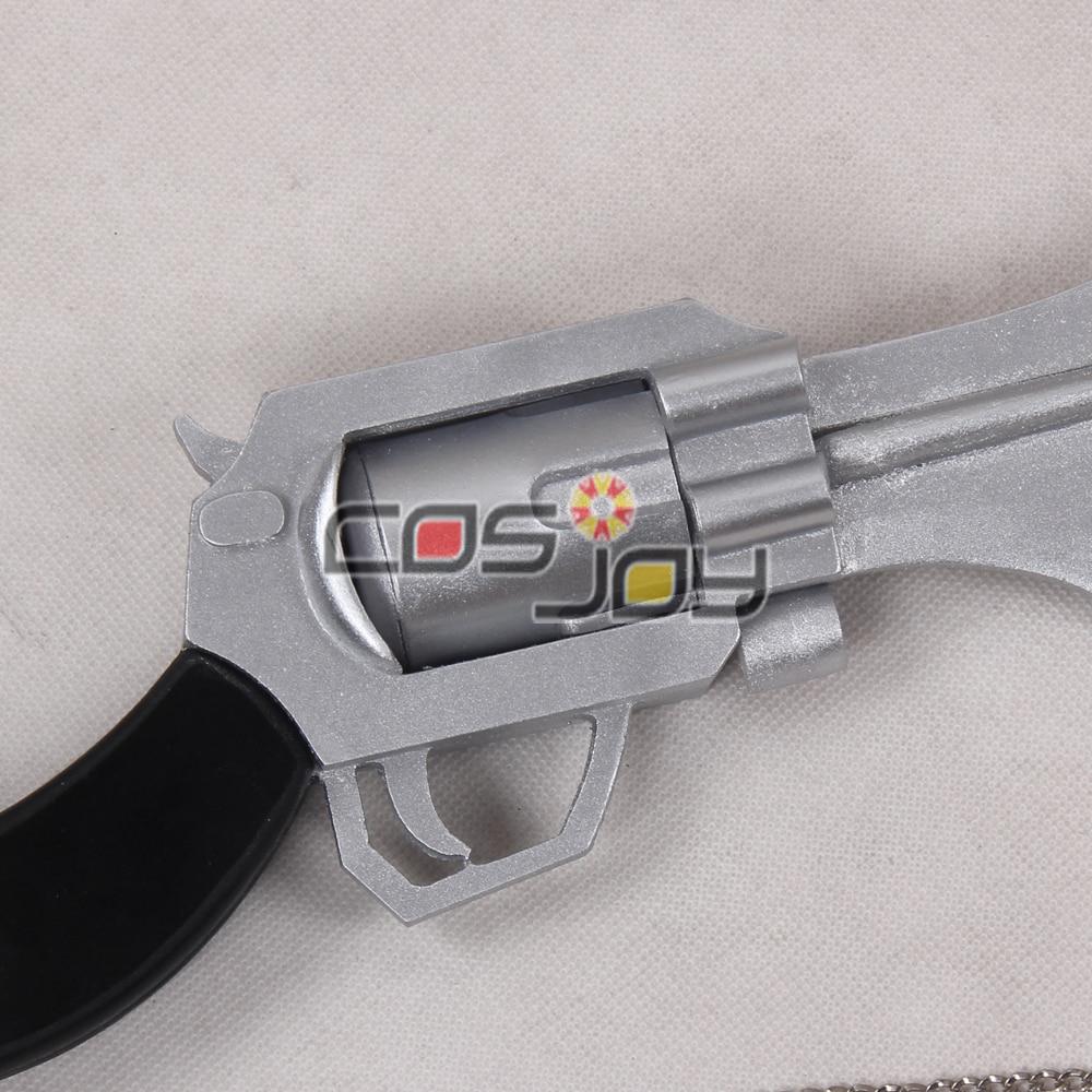 Working Gunblade