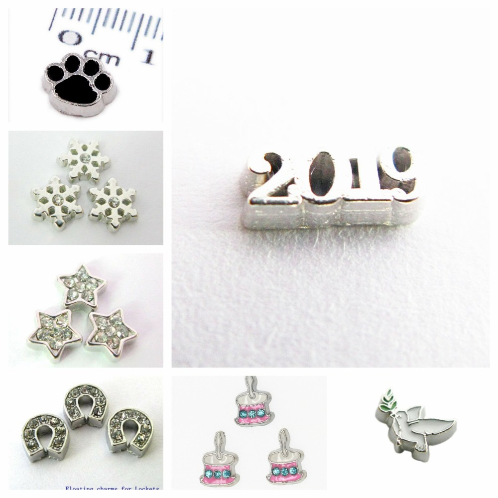 0daa777a53 top 10 most popular footprints charm floating locket brands and get ...