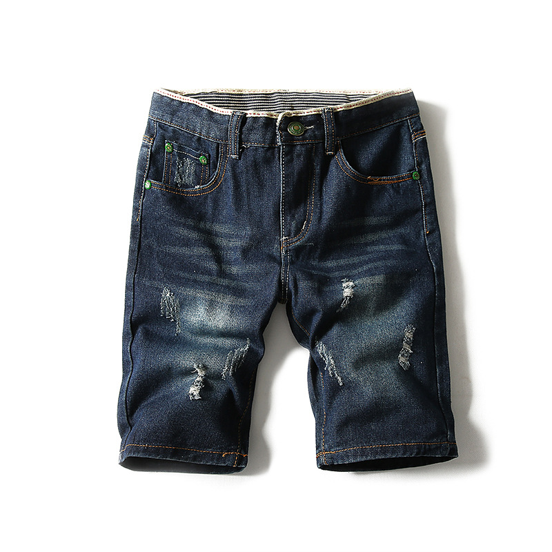 Popular Designer Men's Jean Shorts-Buy Cheap Designer Men&#39 ...