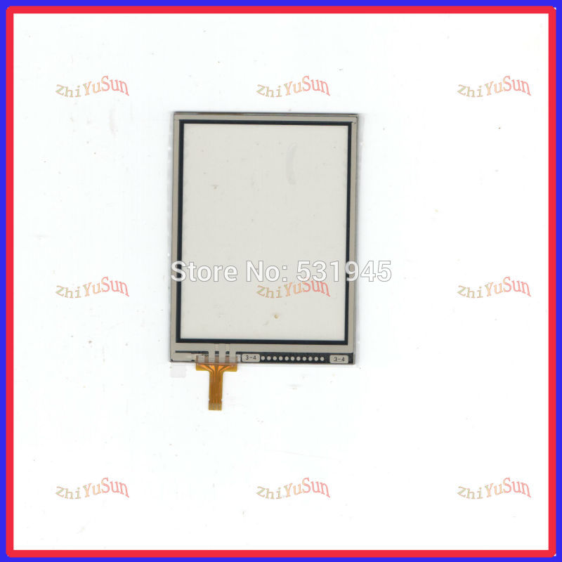 Купить с кэшбэком ZhiYuSun for M3 Mobile Compia MC7100 MC-7100, MC7110 MC-7110, MC7500 MC-7500 Data Collector Touch Screen Panel Digitizer Glass