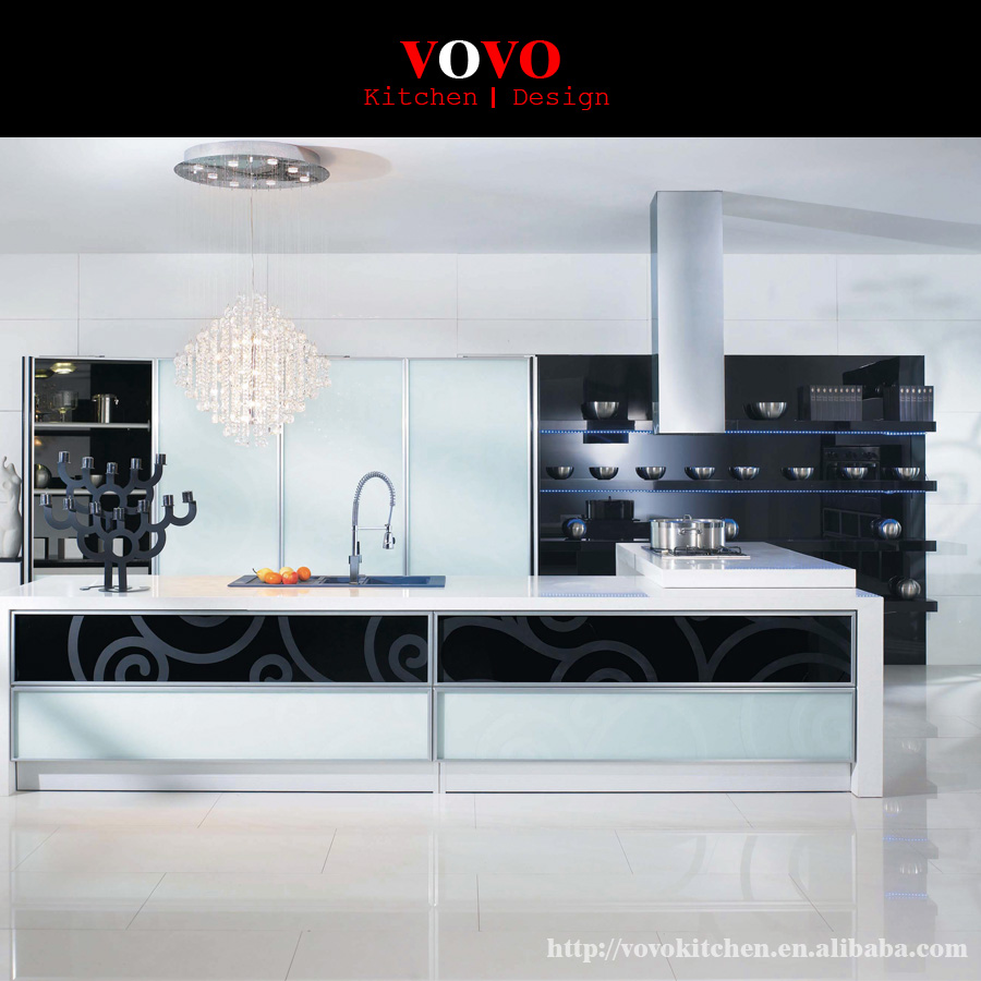 online buy wholesale kitchen cabinet from china kitchen cabinet white high gloss popular kitchen cabinet flat pack