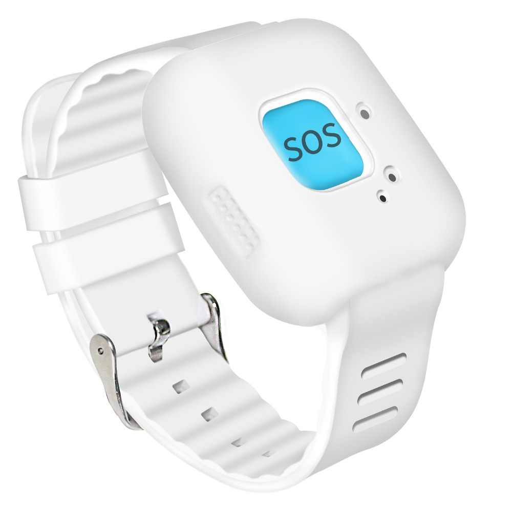 Watchband for SOS button alarm V28