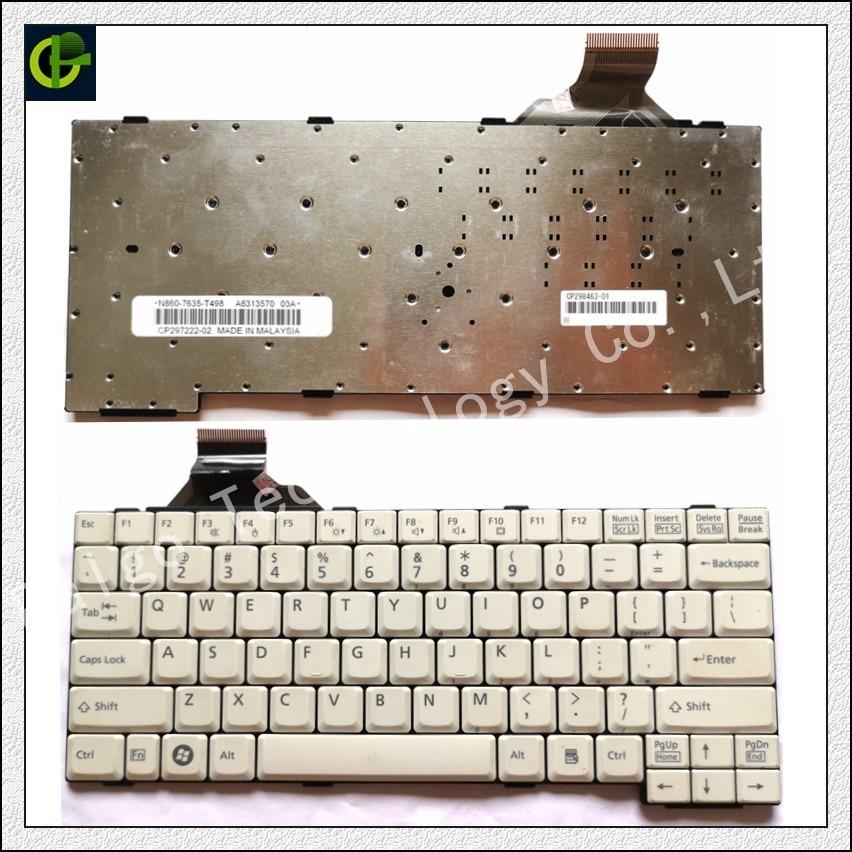 Clavier anglais pour Fujitsu CP191337-01 CP197145 CP209535 CP209540 CP211881 CP239610 CP242225 CP248914 CP250341 CP250358 NOUSClavier anglais pour Fujitsu CP191337-01 CP197145 CP209535 CP209540 CP211881 CP239610 CP242225 CP248914 CP250341 CP250358 NOUS