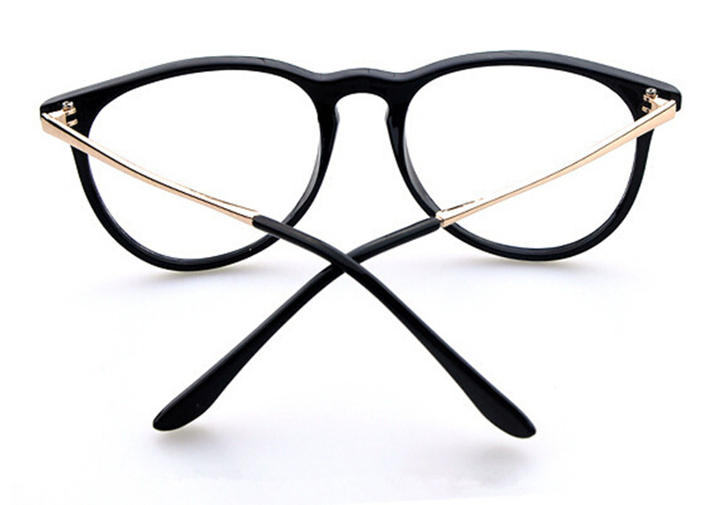 new fashion eyeglasses  Aliexpress.com : Buy new fashion eyeglasses retro vintage metal ...