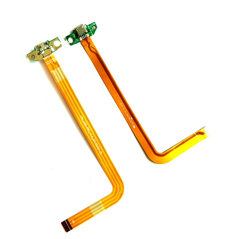 Genuine USB Charging Flex Cable For HP Slate 7 3G G1V99PA Charger Dock Connector Port Flex Ribbon Cable Replacement Repair