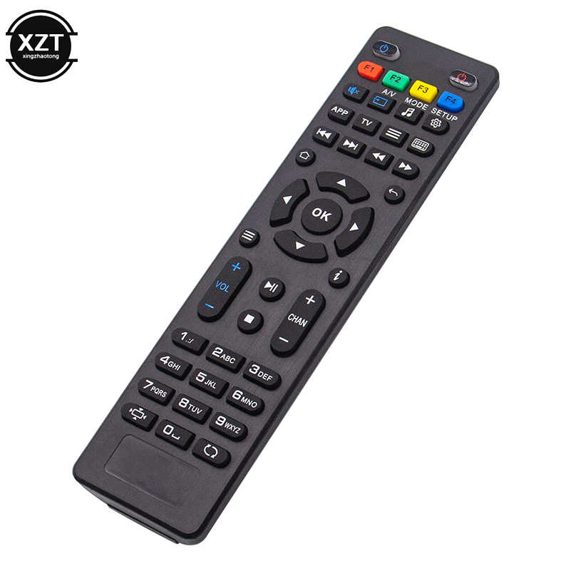 Pour Mag 254 télécommande de remplacement pour Mag 254 250 255 260 261 270 IPTV télécommande TV décodeur programme nouveau
