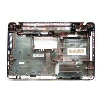 New 15 6 Bottom Base Case Cover Assembly For Toshiba Satellite C650 C655 C655D Laptop Replace