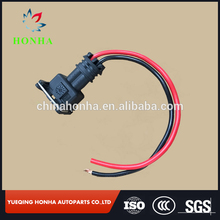 OBD1 Fuel Injector Wiring Harness Plug Clips EV1 Pigtail Connectors Wire Harness_220x220 popular injector wiring harness buy cheap injector wiring harness Fuel Injector Wiring Harness Diagram at virtualis.co