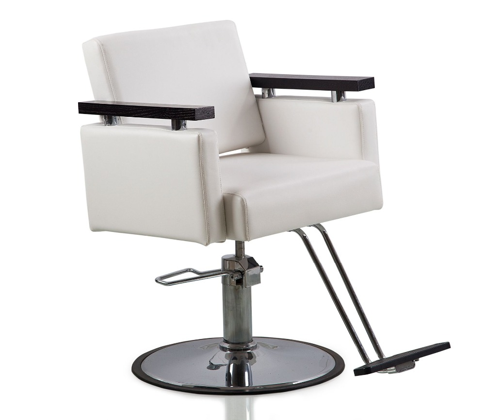 Hydraulic Barber Chair Styling Salon Beauty Equipment