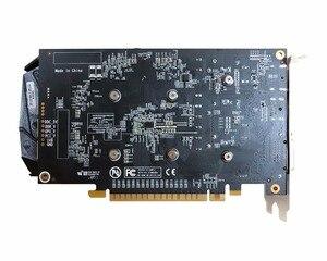Image 4 - กราฟิกการ์ด PCI E GDDR5 Motherboard วิดีโอ carte วิดีโอการ์ด NVIDIA GTX GTX1050TI 4GB /4096MB
