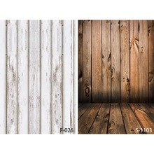 White Forest Wood Photo Studio Backdrops Brown Wood Floor Baby Newborn Photography Background Rustic Wood Decorations kate winter backdrops photography ice snow tree scenery photo shoot white forest world backdrops for photo studio