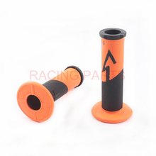 New  Grip Handle MX for Dirt Pit bike Motocross Motorcycle Handlebar Grips Double color Hand