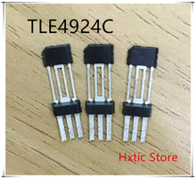 NEW 10PCS/LOT  TLE4924C TLE4924 IC