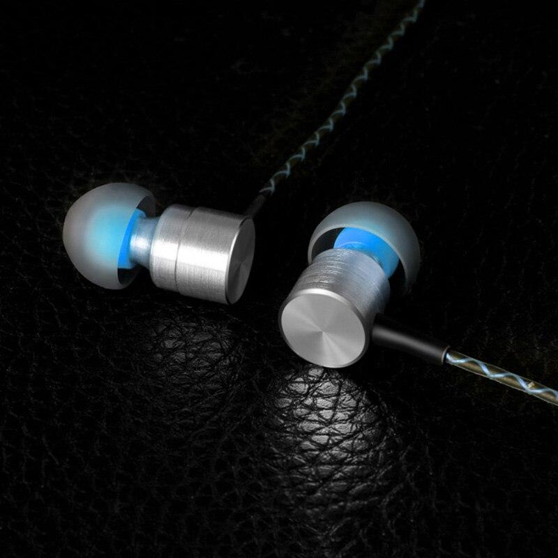RUKZ X41M magnetske slušalice HIFI groznica u uhu slušalice - Prijenosni audio i video - Foto 4