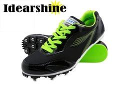 Hommes Athlétisme En Plein Air Sport Spikes Sneakers Mâle De Sport Zapatos De Hombre Chaussures pour hommes