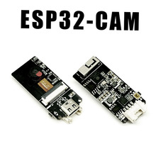 ESP32CAM Modulo Della Macchina Fotografica ESP32 Per Arduino ESP32 MACCHINA FOTOGRAFICA