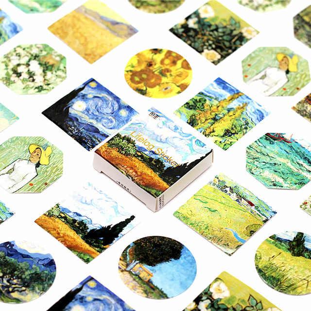 1 caja de la venta de La etiqueta engomada de la puerta de la celebridad de la pared del arte del Mural del árbol verde calcomanías