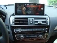 OTOJETA serie de gama alta de cuatro núcleos android 4.4.4 coche multimedia con pantalla táctil unidades de la cabeza para BMW 1 Serie 2 F20 F21 F23 Cabrio