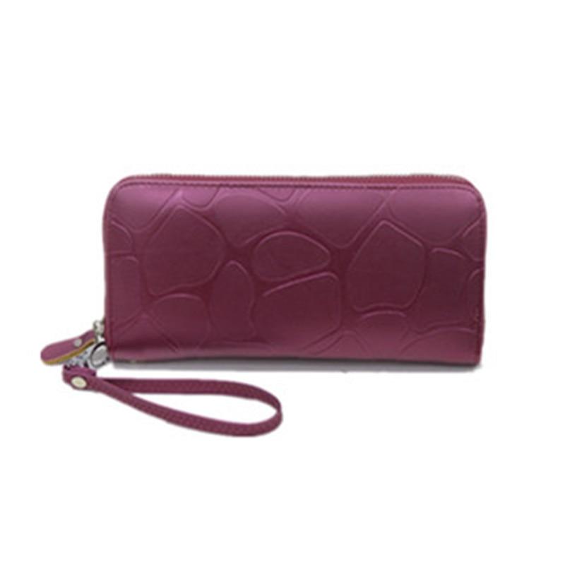 2017 New Women Bag Female Wallet Zipper Purse Lady Holding Mobile <font><b>Phone</b></font> Bag Card Bag