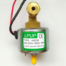 900w 1200w 1500w oil pump to smoke machine pumping