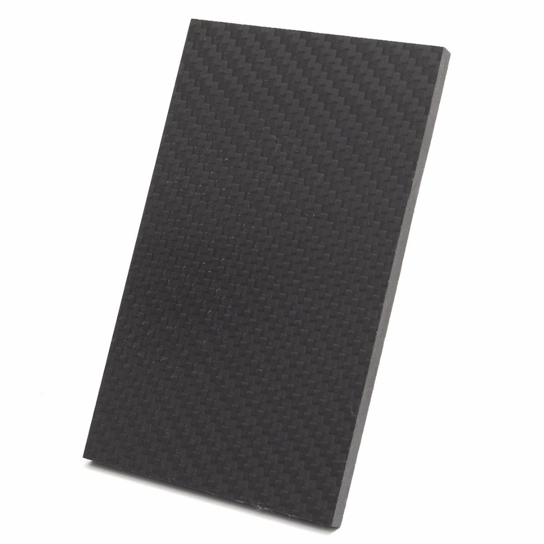 1pc Black Twill Woven Carbon Fiber Scales Plate Sheets Panel Blade Handle 125*75*5mm for Sculpting Craft Projects Mayitr1pc Black Twill Woven Carbon Fiber Scales Plate Sheets Panel Blade Handle 125*75*5mm for Sculpting Craft Projects Mayitr