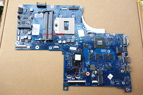 720266-501 ( 720266-001 ) 6050A2549801-MB-A02 Fit For HP ENVY 17 17-J NOTEBOOK PC MOTHERBOARD 720578 501 720578 001 for hp envy touchsmart 15 15 j laptop motherboard amd 6050a2555101 mb a02 radeon hd8550 notebook systembo
