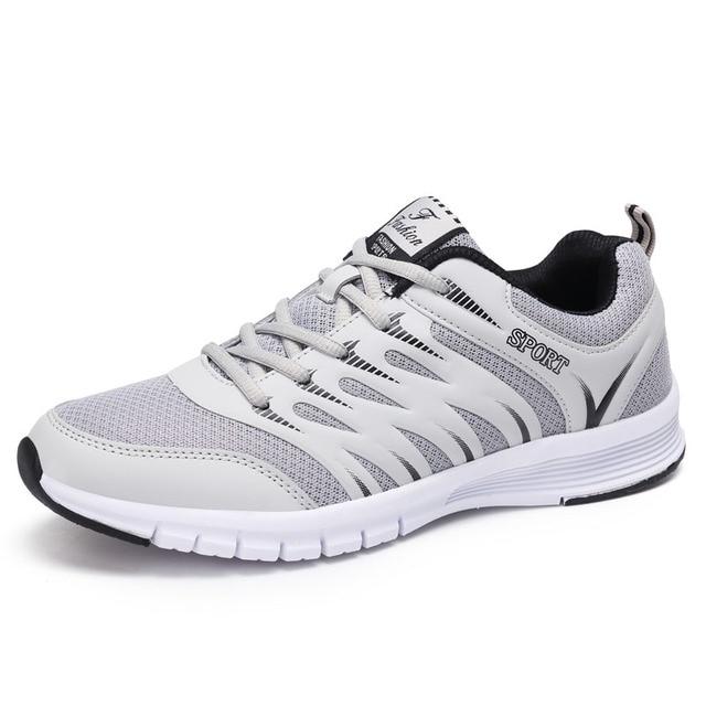 de Flynit Chaussures Course Sneakers Mâle Marque Respirant Hommes qR1Uawxf
