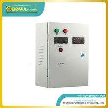 Электрический блок управления ECB-3010 (Л.С.)