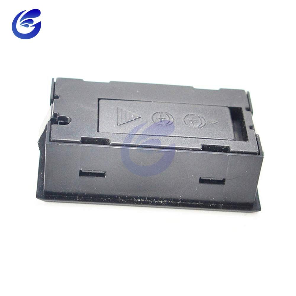 Mini Digital LCD Probe Fridge Freezer Thermometer Sensor Thermometer Thermograph For Aquarium Refrigerator Kit Chen Bar Use 1M