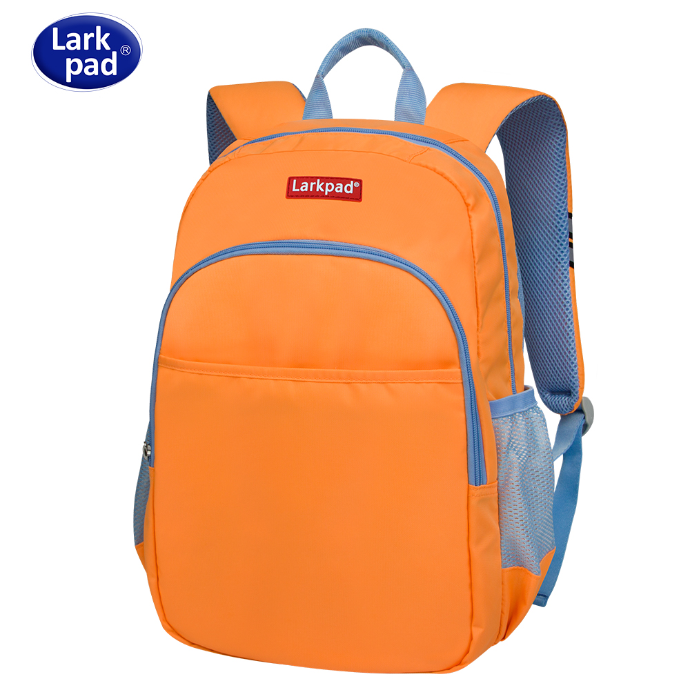 solid School bags children backpack for girls schoolbags for Teenagers Women Back Pack Female simple style daypack ...